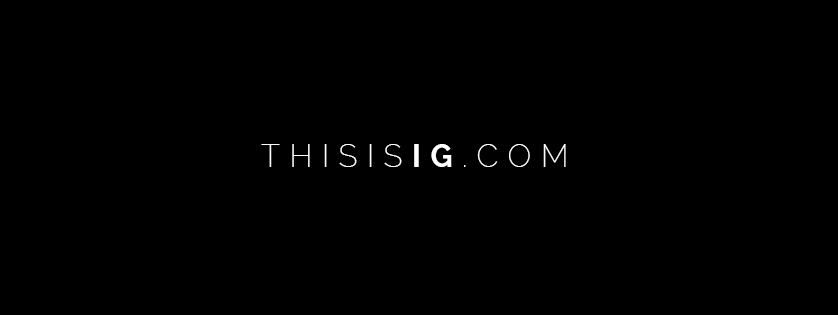 esto es IG - www.thisisig.com