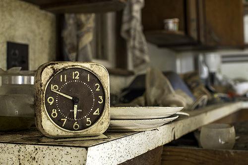 cómo vencer al reloj