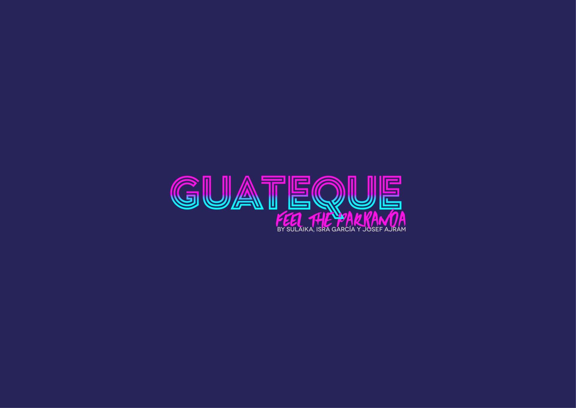 Guateque - Feel the Parranda. Opening Jarana.