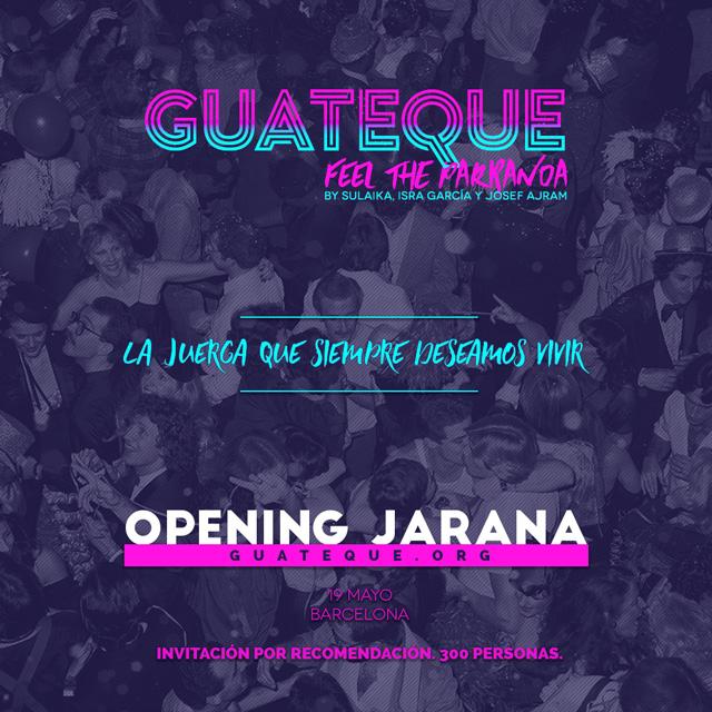 Guateque-Opening-Jarana