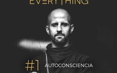 Reinvéntate a ti mismo: nace Disrupt Everything Podcast