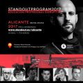 stand out program alicante -2017