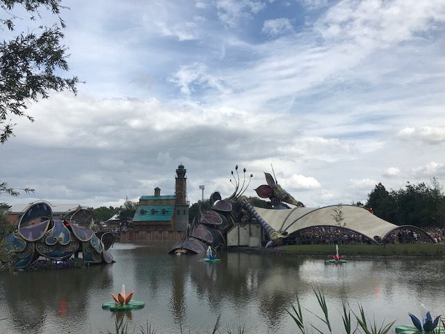 tomorrowland elrow