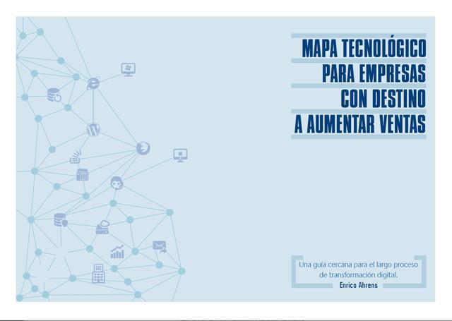 mapa tecnológico para empresas de la transformación digital