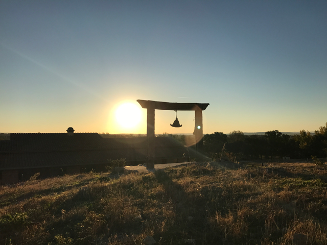 meditación vipassana isra garcia