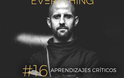 32 aprendizajes críticos