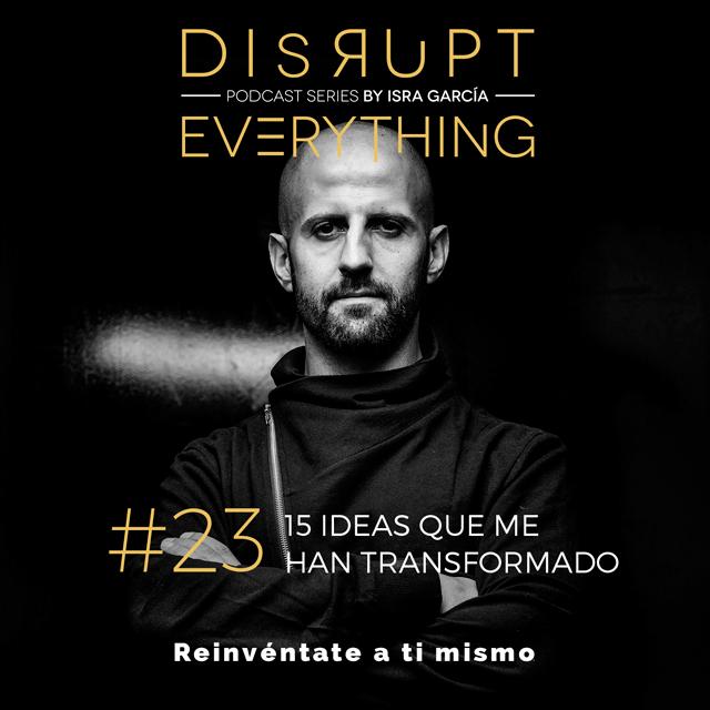 ideas transformadoras