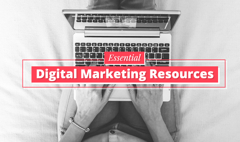 recursos sobre marketing digital