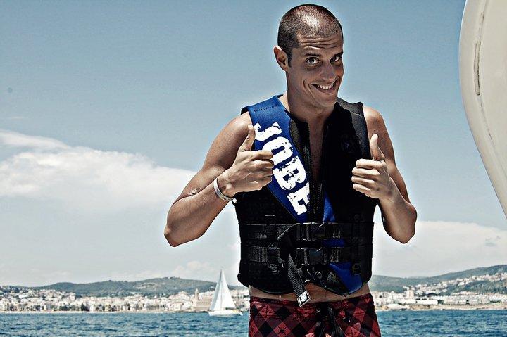 Juan Arnau: cómo crear la fiesta más divertida del mundo (entrevista)
