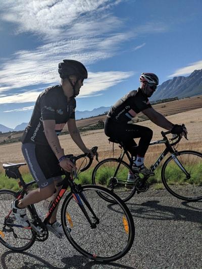 Resumen, conclusiones y aprendizajes después de recorrer 333 kilómetros de ciclismo en Sudáfrica