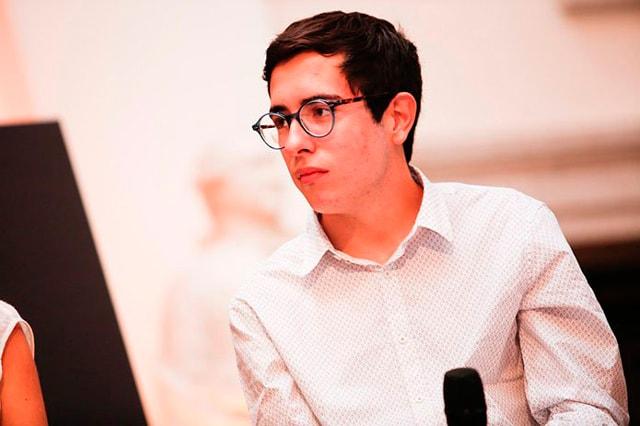 Cómo ser un joven emprendedor que logra lo imposible: Ale Sicart