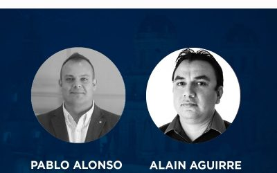 Cómo crear la empresa del futuro – Alain Aguirre y Pablo Alonso