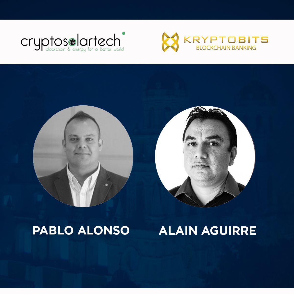 Cómo crear las empresas del futuro: Alain Aguirre y Pablo Alonso