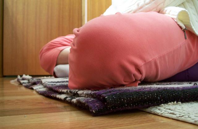 la meditación, el superhabito de alto rendimiento