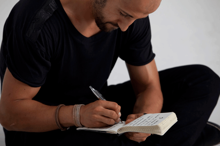 técnica del journaling