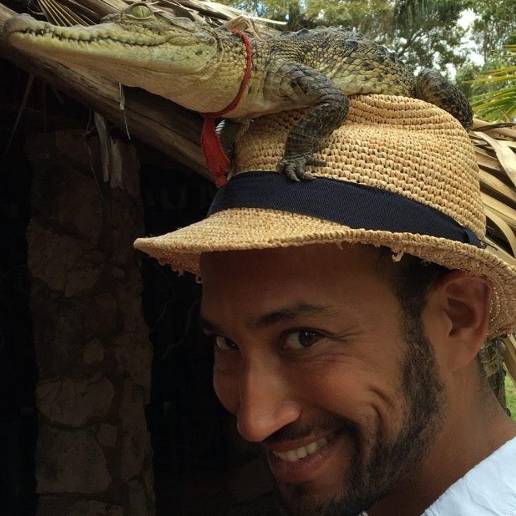 Julian Davis: cómo ser un nómada digital y viajar por el mundo mientras trabaja y vives la vida