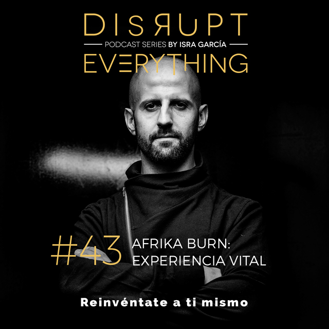 qué es Afrika Burn - podcast