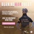 burning man quest race modo autosuficiencia