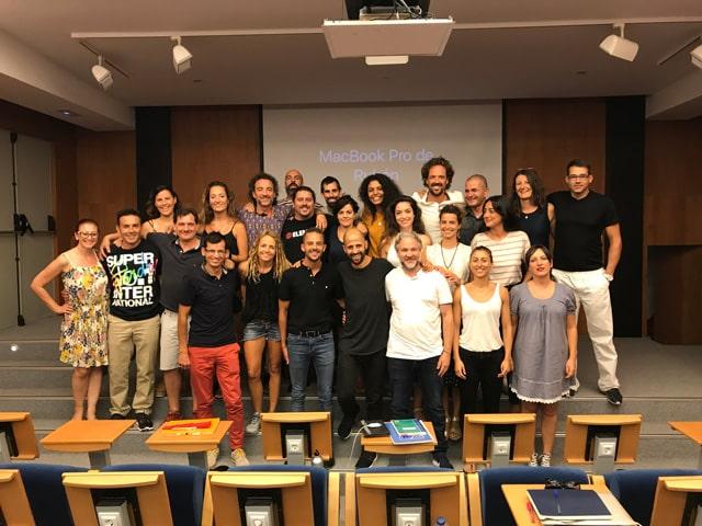 El programa de excelencia para Desempleados de Isra García recorrerá hasta un máximo de 36 ciudades de España ayudando a desempleados a sobresalir de si mismos y encontrar trabajo en 60 días...
