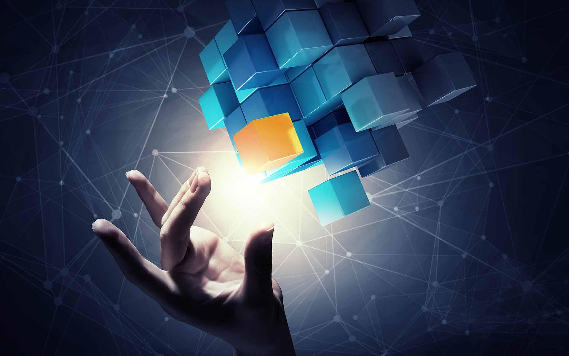 La tecnología blockchain y el nuevo poder de las relaciones humanas y la comunicación humana