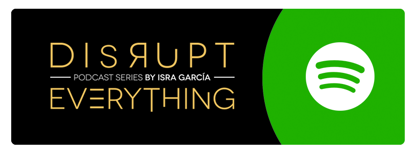 disrupt everything en spotify - Escucha disrupt everything en Spotify
