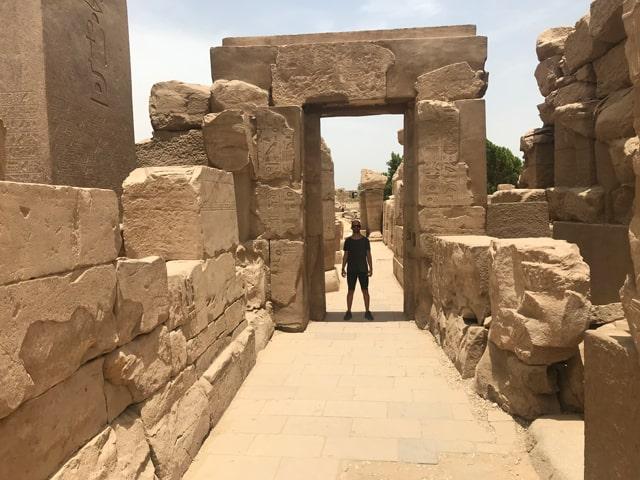 aprendizajes en Egipto sobre la vida, el trabajo, viajar, negocios, productividad, estilo de vida