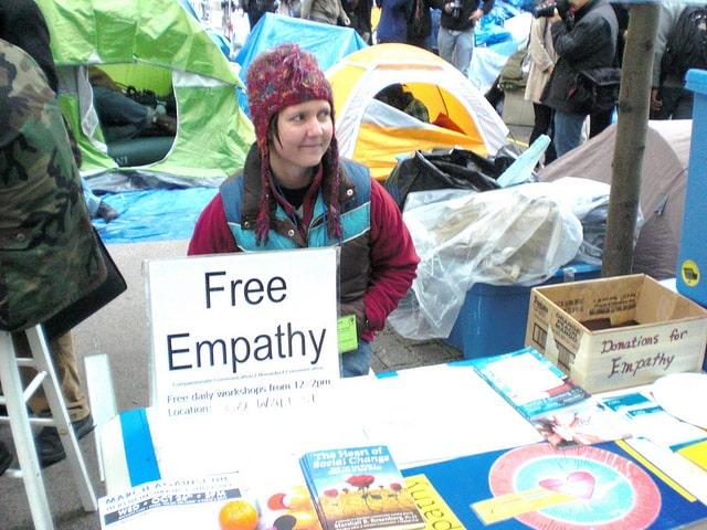Sin empatía no hay marketing que de verdad impacte
