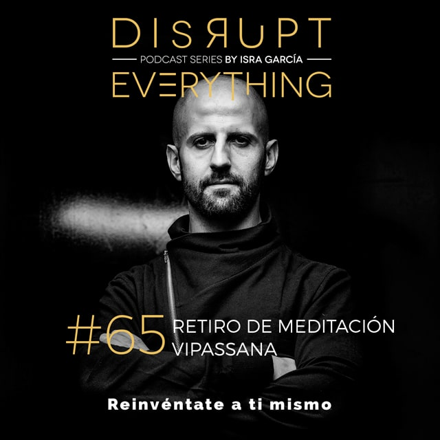 Experiencia en el retiro de meditación vipassana - meditar