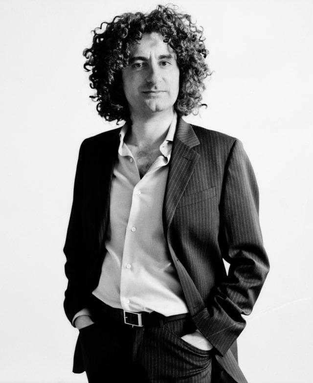 Alexandre Tannous - sound meditation