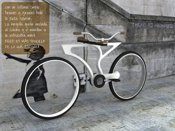 el poder del condicionamiento y las creencias limitantes - experimento bicicleta reversa