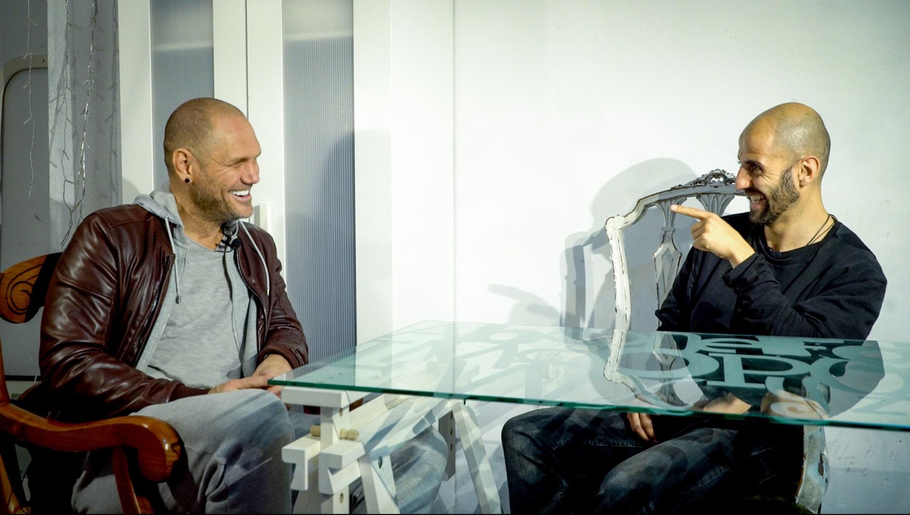 Nacho vida, la entrevista y su historia: su estilo de vida, miedos, proyectos, sueños, motivaciones...