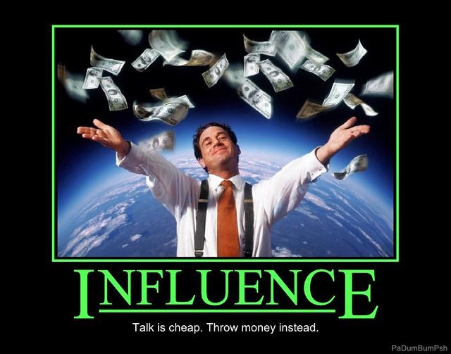 influencia de impacto - habilidades para influencers de éxito...