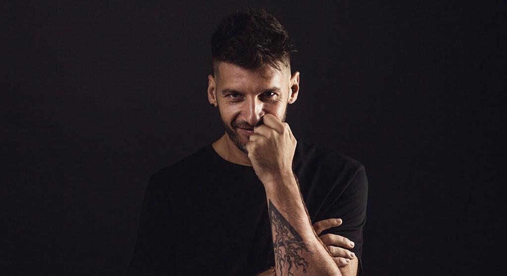 Andrés Campo - entrevista Isra García