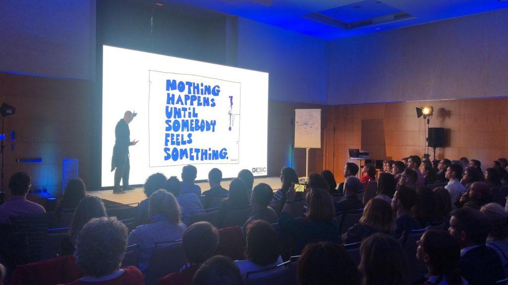 Cómo hacer un gran marketing - Isra García