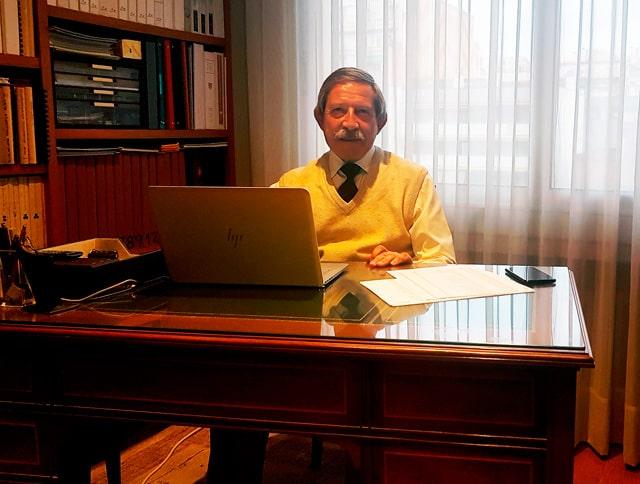 Emilio Ronco, consultor y coach en gestión del talento, gestión del cambio, liderazgo ejecutivo y gestión de equipos...