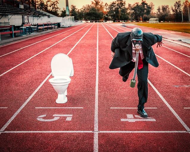 Qué significa ganar, ganar es perder...