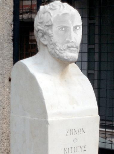 filosofía estoica y estoicismo moderno, isra garcía
