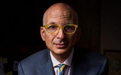 Entrevista a Seth Godin – el marketing que cambia el mundo