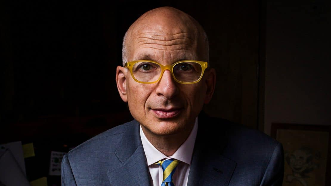 Seth Godin: entrevista al mejor profesional del marketing de la historia