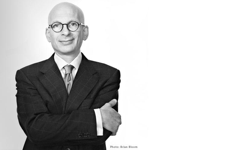 Cómo hacer marketing - entrevista Seth Godin - Isra García