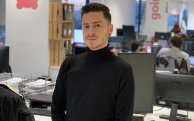 El joven mago del emprendimiento, la tecnología y la disrupción – David Riudor