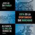 Programa de Excelencia para personas desempleadas 2019 Isra García