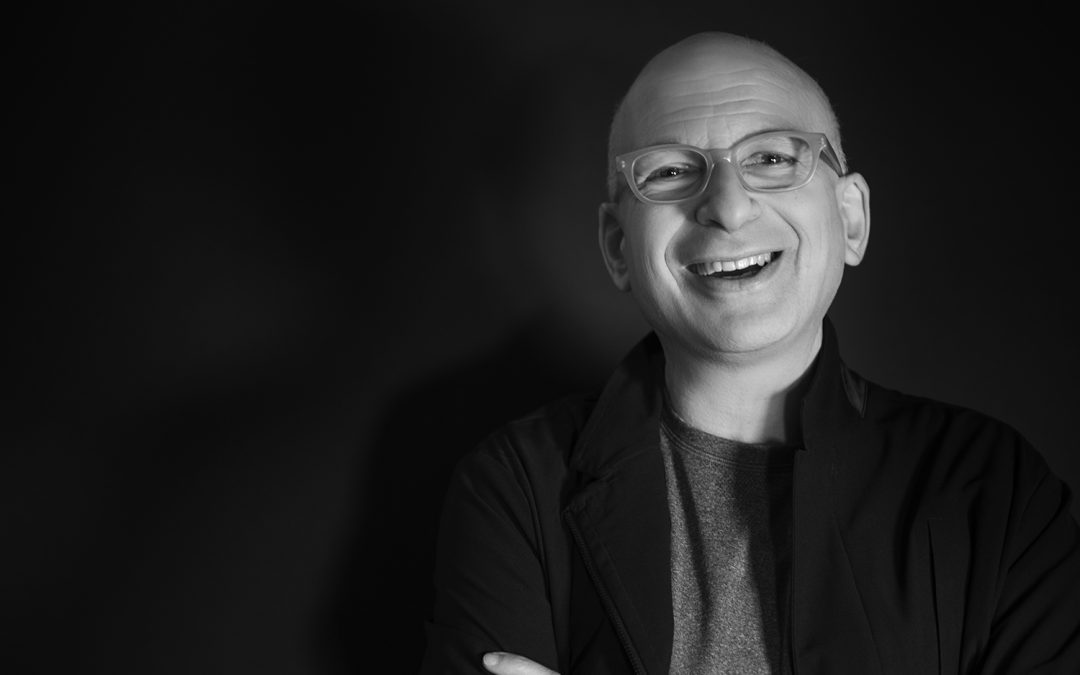 Entrevista a Seth Godin sobre qué es marketing y cómo hacer un marketing diferente