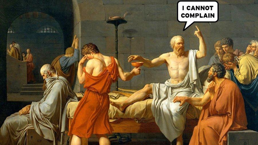 Qué es el estoicismo y qué puede aportarnos la filosofía estoica