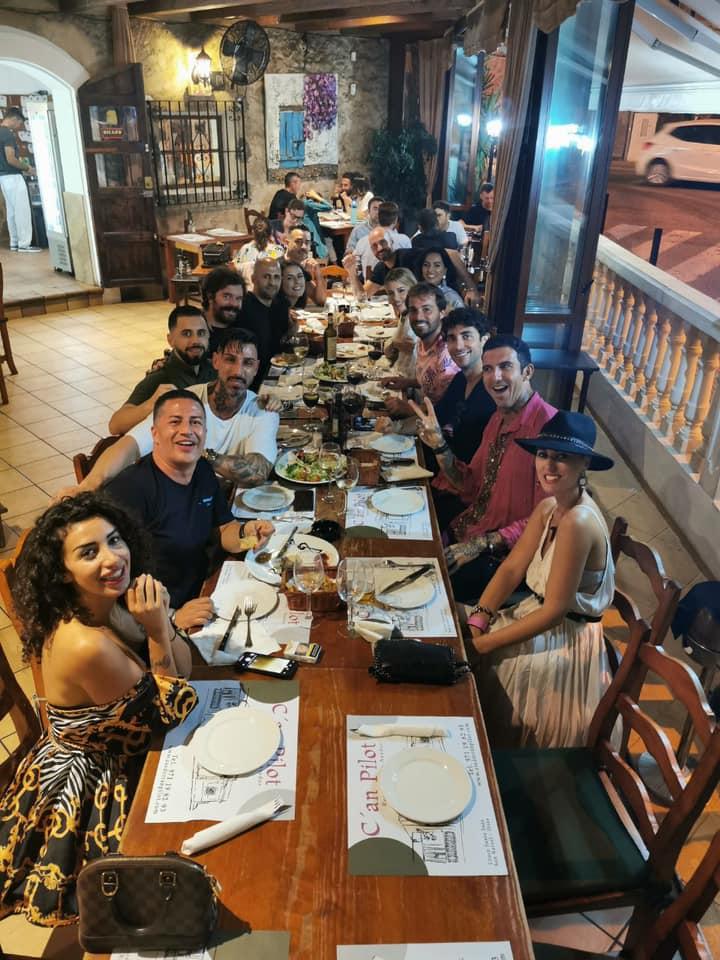 proyecto de impacto social por mi treinta y siete cumpleaños - Isra García