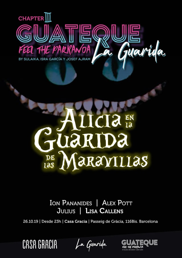 Por qué salir de juerga, cómo salir de juerga, viva la juerga, Guateque - Isra García