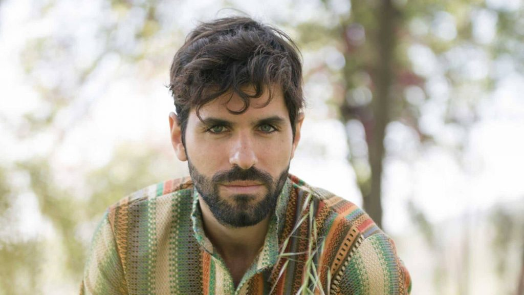 Jaime Alguersuari - Squire Music
