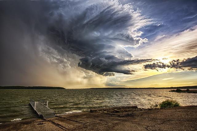 aguanta la tormenta