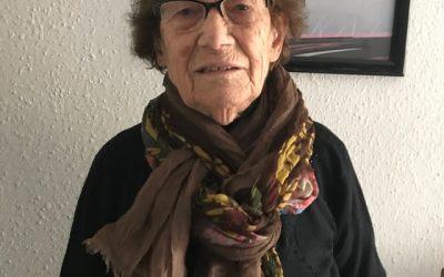 La sabiduría práctica de mi abuela a sus 89 años