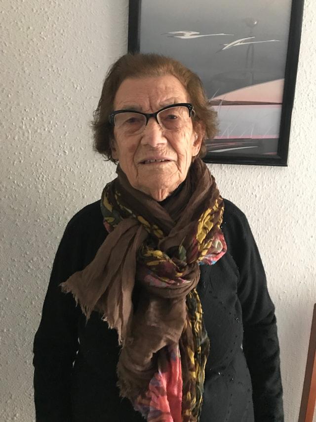 sabiduría práctica con Juana Romero
